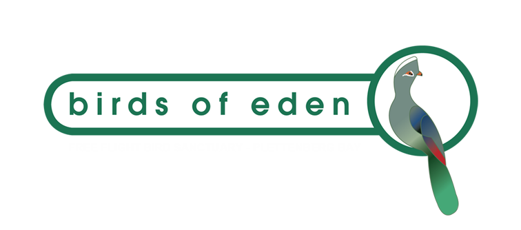Birds of Eden Free Flight Bird Sanctuary